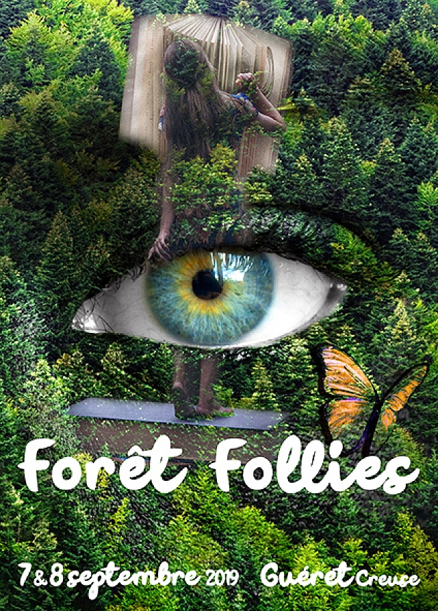 Forêt Follies