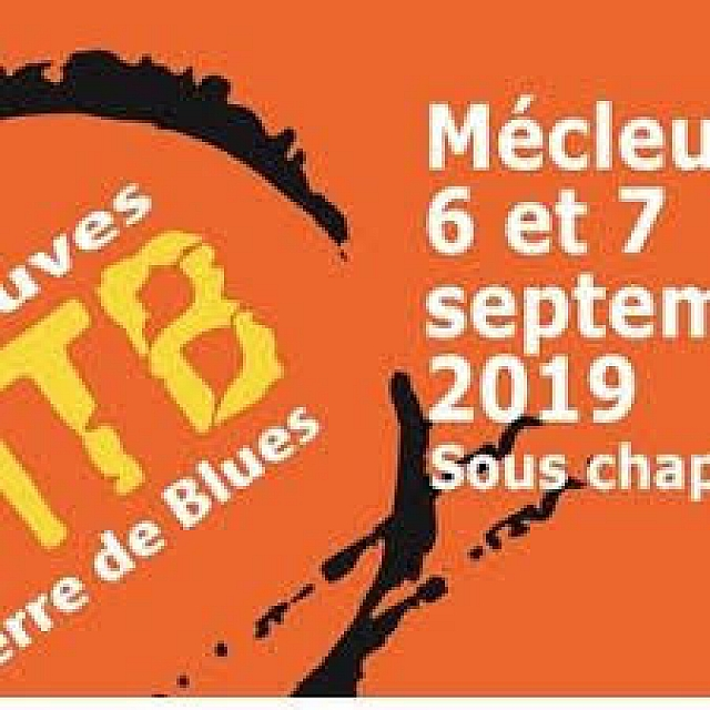 Mécleuves MTB Terre de Blues