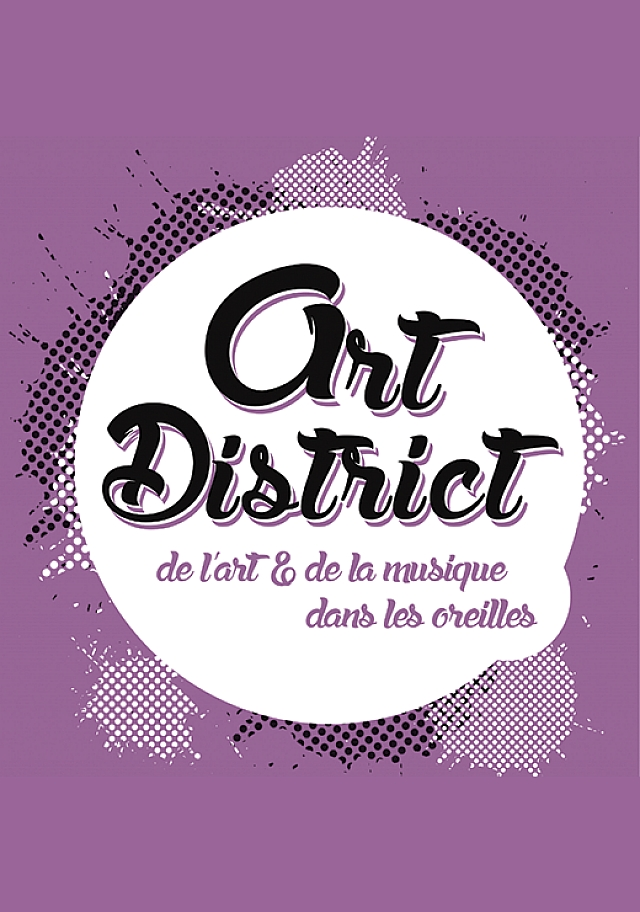 Festival du Court d'Art District
