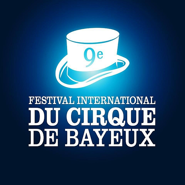Festival international du cirque de Bayeux